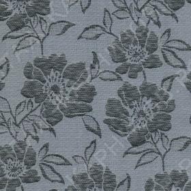 Камелия 1608 светло-серый