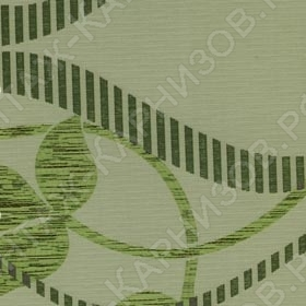 ЛИАНА 5540 зеленый