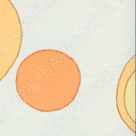 Рондо 3209 оранжевый