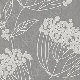 Рябина 1852 серый