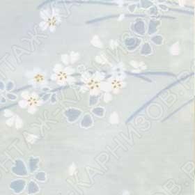 Сакура 0225 серый