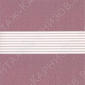 Зебра Электра 4210 розовый