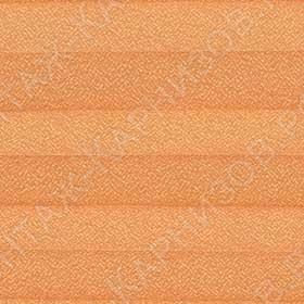 Креп 3499 оранжевый