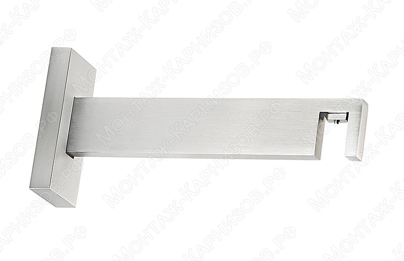 Кронштейн стеновой однорядный