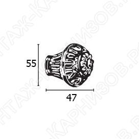 размер наконечника Севилья